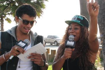 """HNHH """"What's my Name: Episode 32 - Venice Beach Edition"""" Video"""