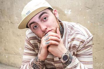 "Mac Miller Talks ""Turning Up In A Church"" & Working With Pharrell"