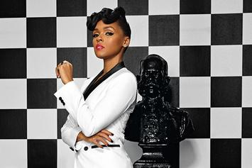"Full Stream Available For Janelle Monae's ""Electric Lady"""
