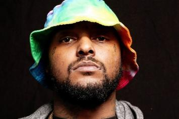"ScHoolboy Q Talks ""Oxymoron"" Pressure & Spending $6,000 A Month On Weed"