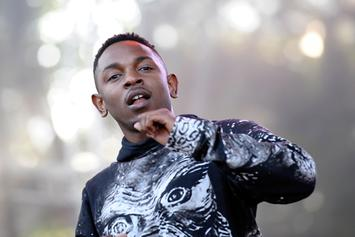Kendrick Lamar Explains His Criteria Behind Doing Features
