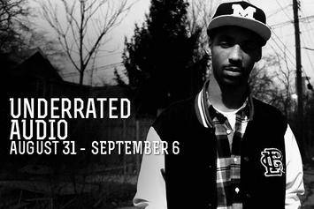 Underrated Audio: August 31- September 6, 2013