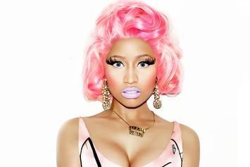 "Chicago Musician Clive Tanaka Suing Nicki Minaj For ""Starships"" Copyright Infringement"