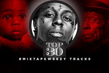 Top 30 Mixtape Weezy Tracks