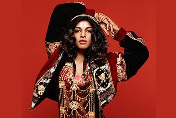 """Cover Art Revealed For M.I.A.'s """"Matangi"""" Album [Update: Tracklist With Features Added]"""