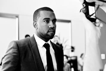 Kanye West Reportedly Planning To Press Charges On Trespassing Paparazzi