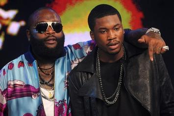 "Meek Mill's ""Dreamchasers 3"" Tracklist & Huge Features Revealed"