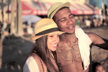 "Lil B ""4 My "" Video"