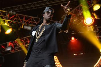 2 Chainz Says He Fired His Bodyguard Following San Francisco Robbery