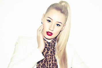 "Iggy Azalea's ""The New Classic"" Gets A Significant Push Back"