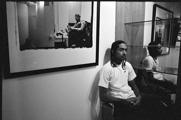 "Nipsey Hussle Talks On Jay Z Copping 100 ""Crenshaw"" Albums"