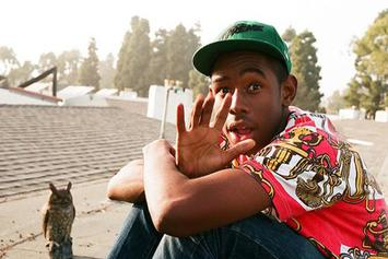 "Tyler The Creator's Show Gets Shut Down In L.A.; Calls Police ""Assholes"""