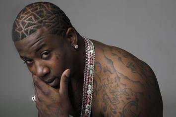 "Stream Gucci Mane & Rich Homie Quan's ""Trust God Fuck 12"" In Its Entirety"