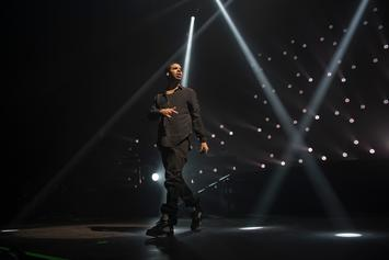 "Drake Allegedly Cancels ""Would You Like A Tour"" Performance In Philadelphia [Update: Show Rescheduled]"