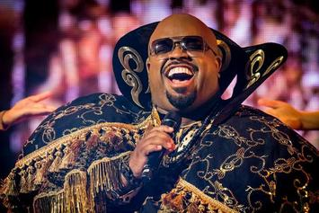 Cee-Lo Green To Be Cleared Of Sexual Assault Charge [Update: Cee-Lo Pleads Not Guilty To Ecstasy Charge]