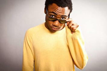 "Childish Gambino Announces ""Because The Internet"" Release Date"