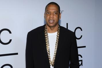 Jay Z Speaks On Barneys Partnership, Says All Profits Are For Charity [Update: Jay Z To Move Forward With Release]