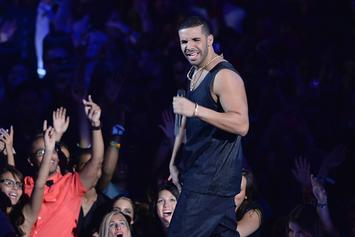 "Drake Explains Why ""Trophies"" Didn't Make ""NWTS,"" Says He'll Be Releasing It In Full"