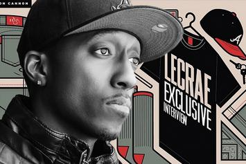 Lecrae Says He'd Love To See More Substance In Hip Hop And Responds To Critics
