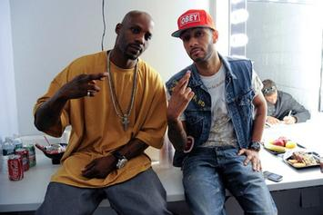 Swizz Beatz Is Executive Producing DMX's New Album