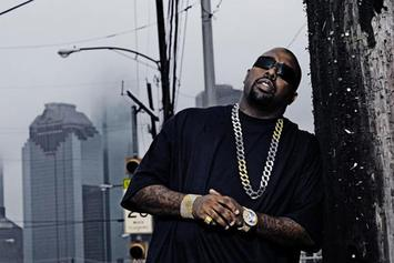 "Trae Tha Truth Talks ""I Am King"", Trae Day, J. Cole, Texas & More"