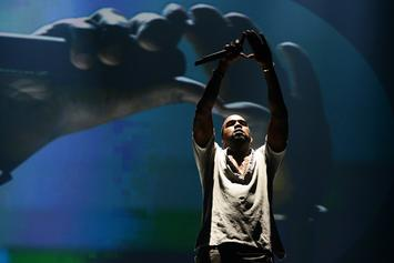 Kanye West Hopes To Put Out New Album By Next Summer