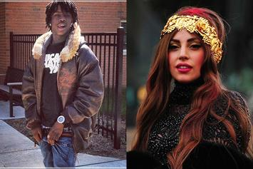 "Lady Gaga Says She's ""A Big Fan"" Of Chief Keef, Keef Responds [Update: More Keef & Gaga Interaction On Twitter]"