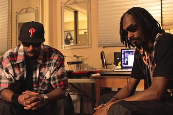 "Full Stream For Snoop Dogg & Dam-Funk's ""7 Days Of Funk"""