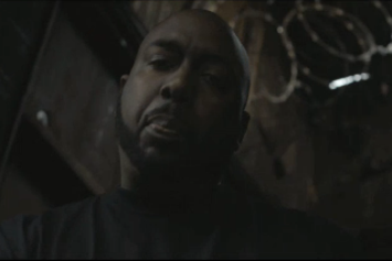 "Trae Tha Truth Feat. Dougie D & Da Brat ""Ghetto Life"" Video"