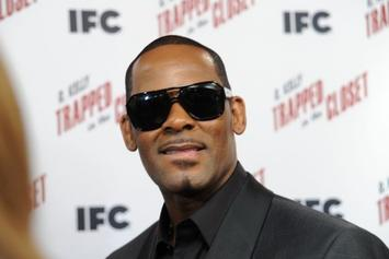 "New Chapters Of R. Kelly's ""Trapped In The Closet"" To Air On IFC"