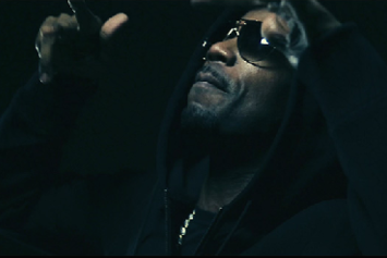"Juicy J Feat. Project Pat ""No Heart No Love"" Video [NSFW]"