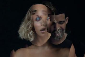 "Beyonce Feat. Drake ""Mine"" Video"