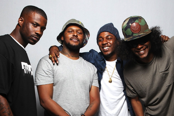 Live Stream Power 106 L.A.'s Cali Christmas Concert, Feat. Black Hippy, J. Cole, 2 Chainz & More
