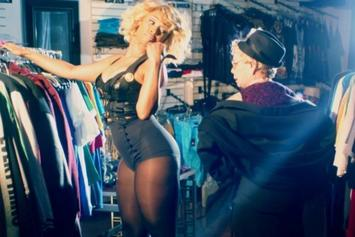 "Cali Swag District Feat. Problem & Tiffany Foxx ""Shake Something"" Video"