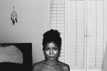 "Jhene Aiko Says ""Souled Out"" Will Drop In May"