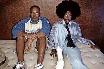 OutKast Announce They'll Be Performing At Over 40 Festivals This Summer