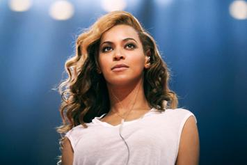 Beyonce Writes Essay On The Myth Of Gender Equality