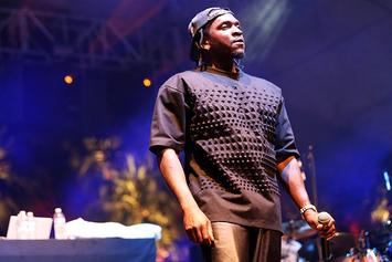 Pusha T Announces U.S. & European Tour Dates