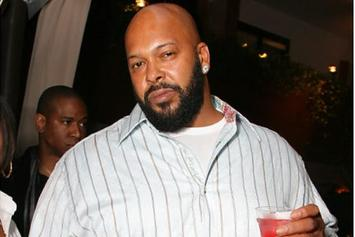 Arrest Warrant Issued For Suge Knight [Update: Suge Knight Cops A Plea Deal]