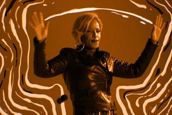 "Disclosure Feat. Mary J. Blige ""F For You"" Video"