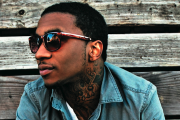 "Lil B Gives ""Thank You Based God"" Lecture At University Of California, Riverside"