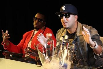 "French Montana Is Executive Producing Diddy's ""MMM"" Album"
