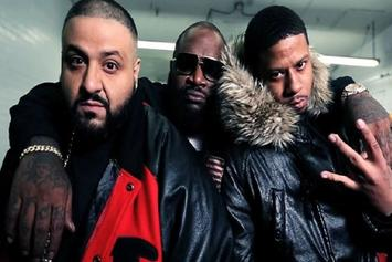 "Vado Feat. Rick Ross & French Montana ""Look Me In My Eyes"" Video"