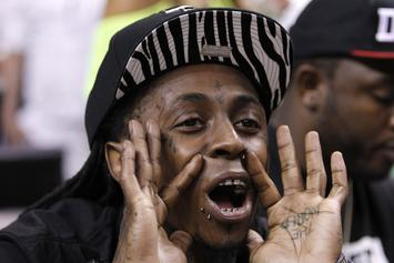 Lil Wayne Responds To 8th Grade Teacher Using His Lyrics In Homework Assignment