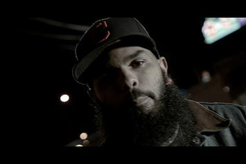 """Stalley """"Midwest Blues"""" Video"""