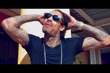"Gunplay ""Heaven Or Hell (Remix)"" Video"