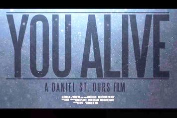 "Malik Ferraud ""You Alive"" Music Video Premiere"