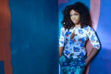 "SZA Reveals The Release Date And Title For Her Upcoming Album, ""Z."""