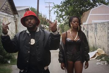ScHoolboy Q Regrets Signing To A Major Label