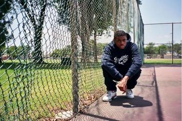 "Stream Vince Staples' New Mixtape ""Shyne Coldchain Vol. 2"""